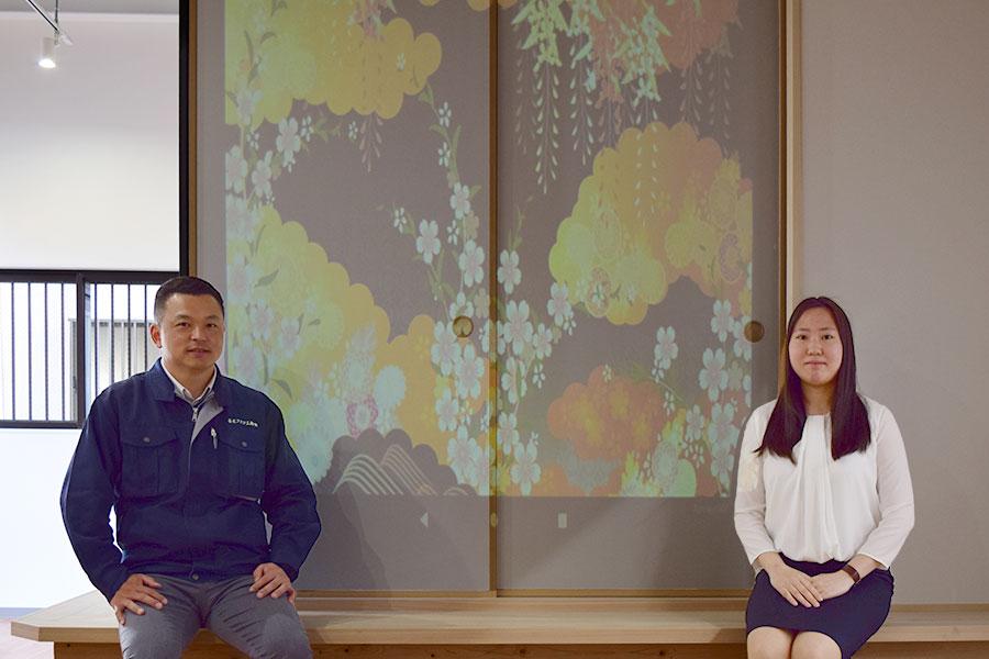 谷元フスマ工飾株式会社様におけるIoT技術を活用した製品開発事例(株式会社eftax)